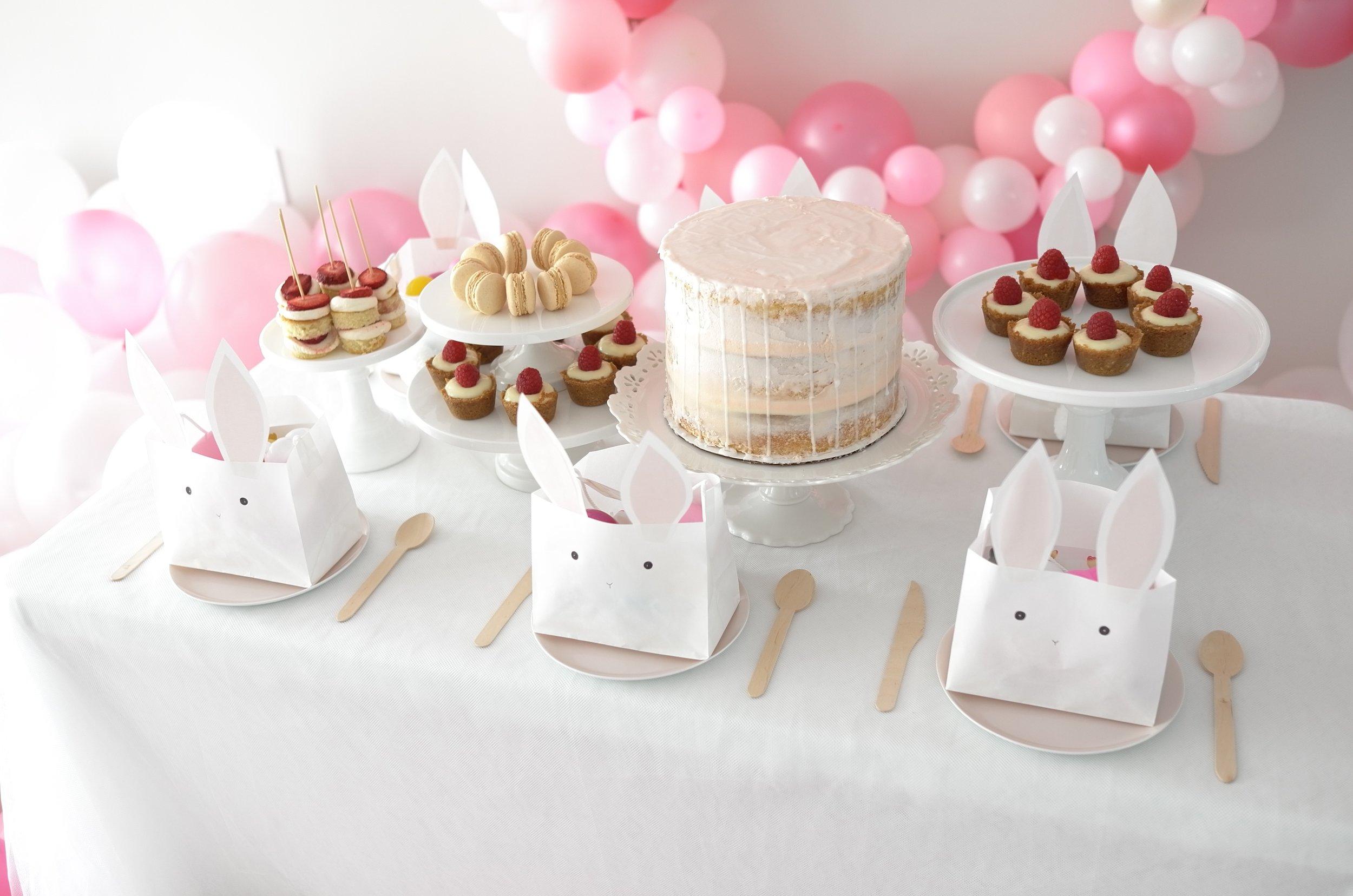 Bunny Bash 2017 on meethaha.com