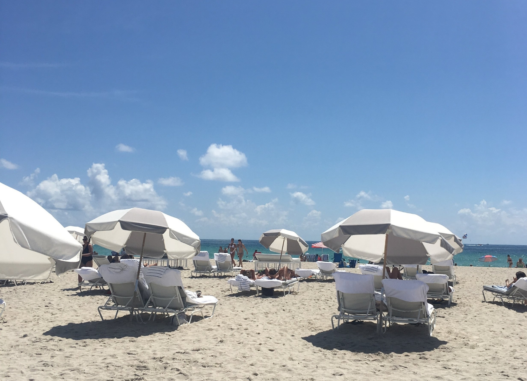 Miami Staycation on meethaha.com