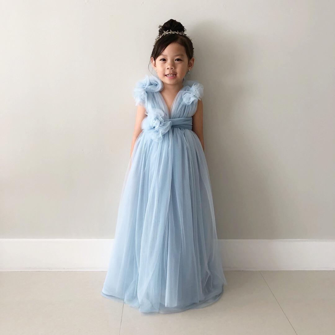 DIY Constance Wu Dress from Crazy Rich Asians