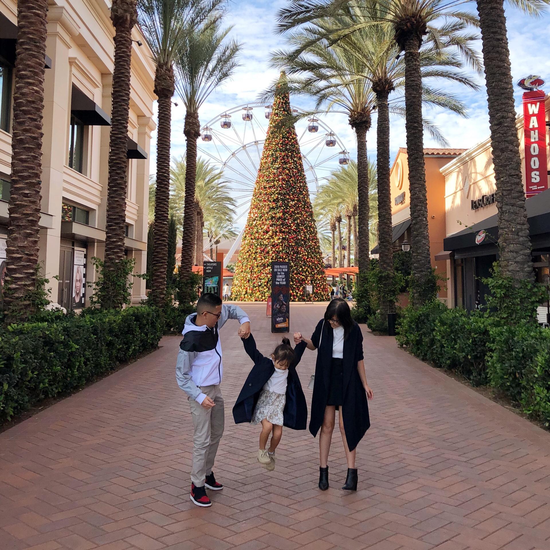 Irvine Spectrum Center on meethaha.com