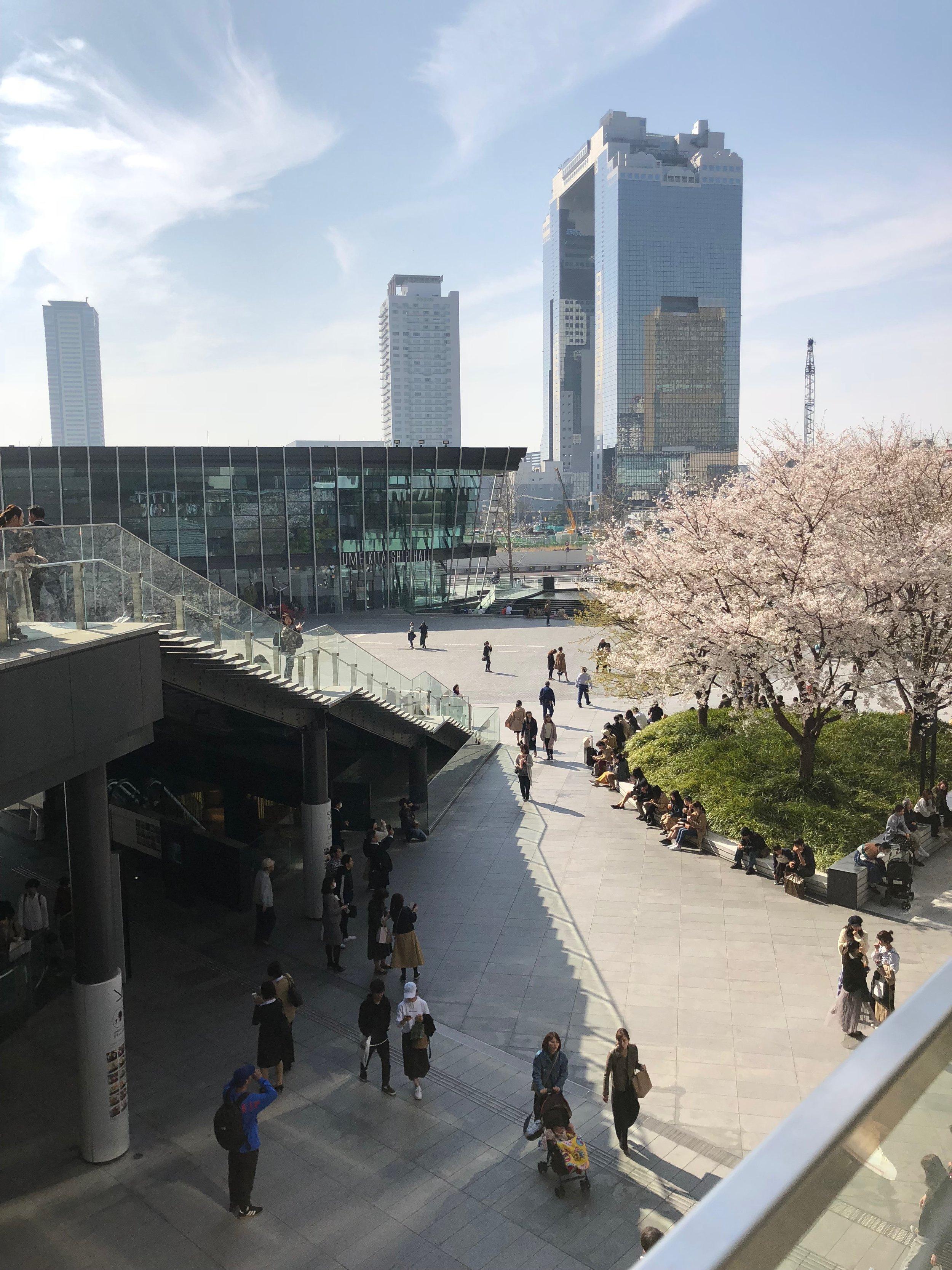 Osaka on meethaha.com