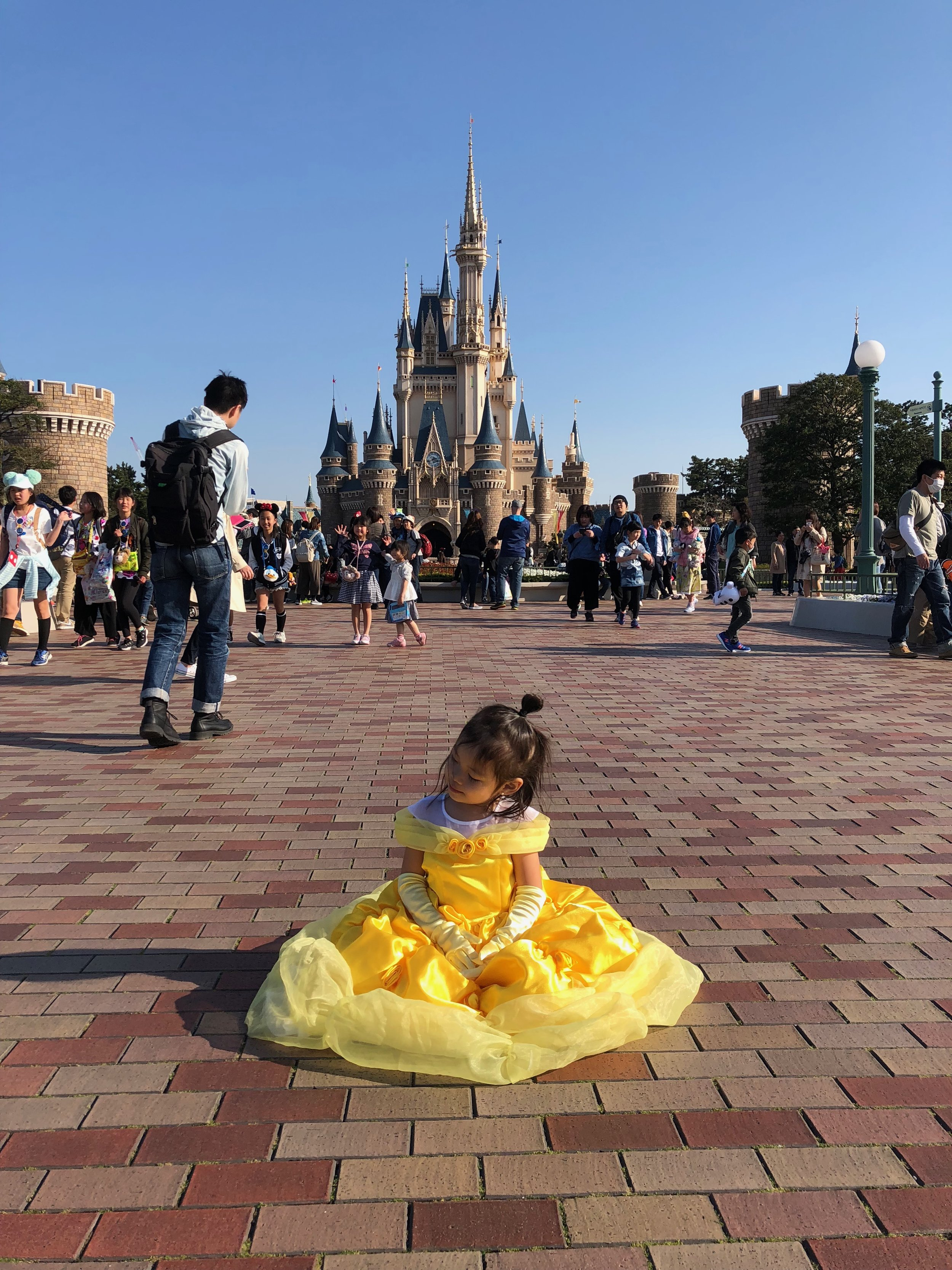 Tokyo Disneyland on meethaha.com