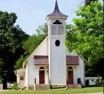 Thompson's Station United Methodist Church
