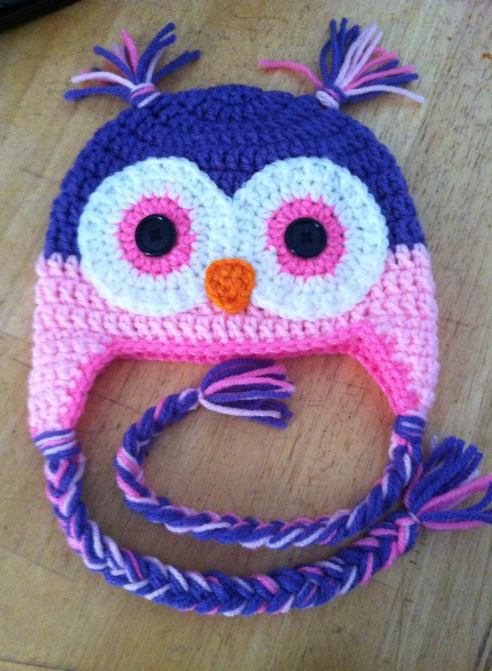 Crochet by Melinda