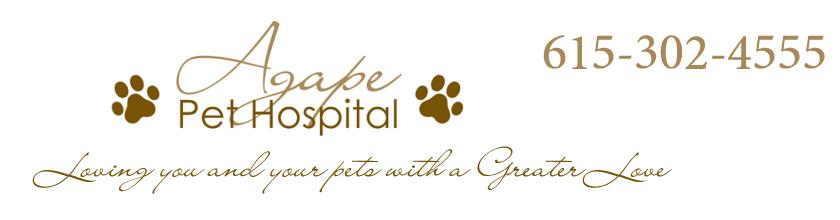 Agape Pet Hospital