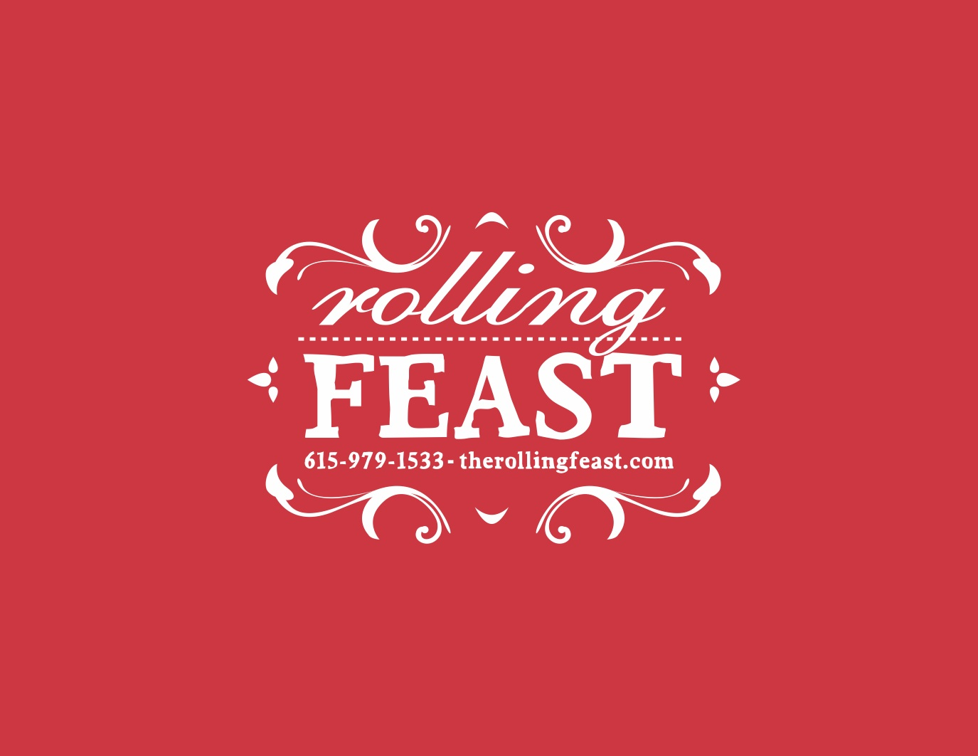 The Rolling Feast