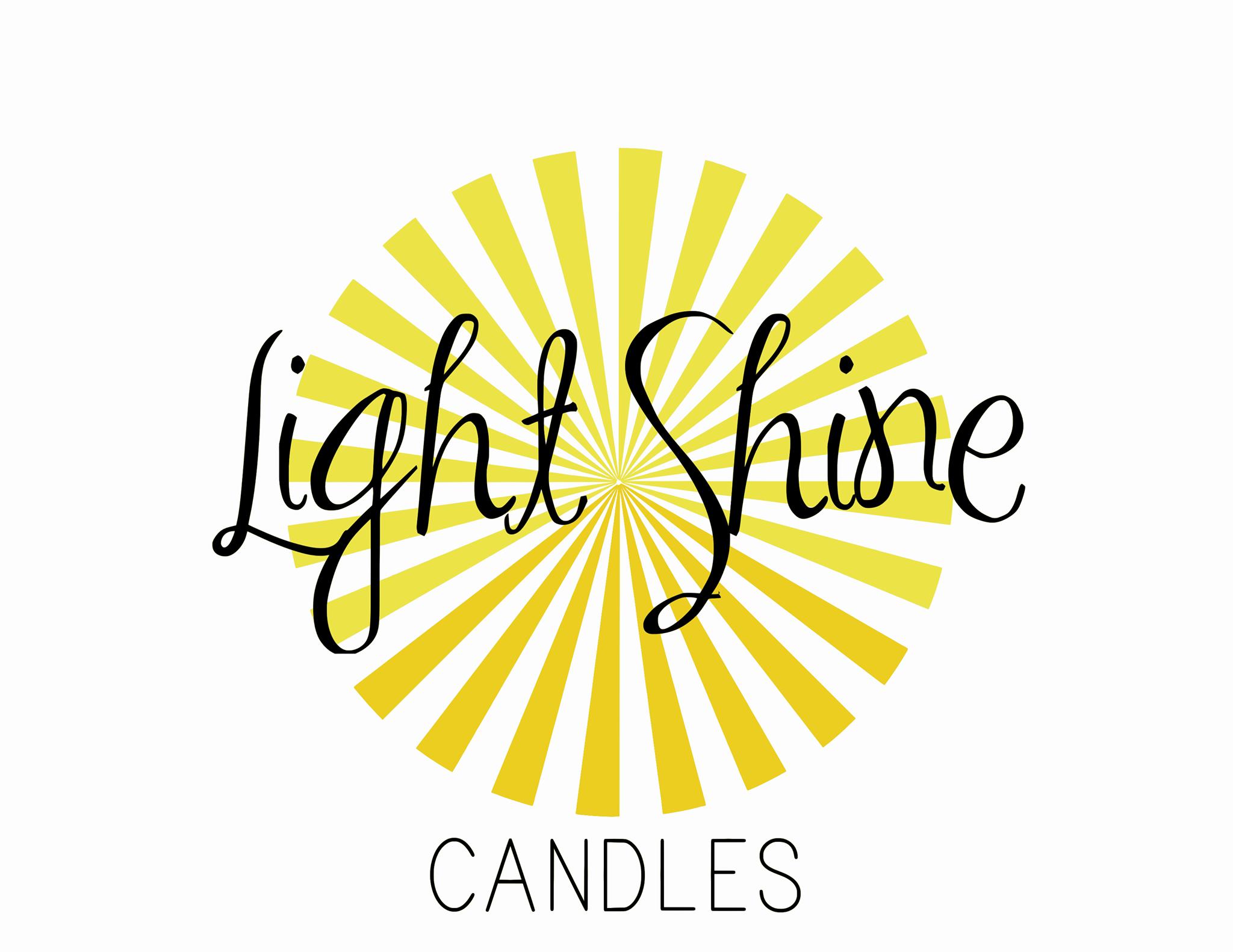 Light Shine Candles