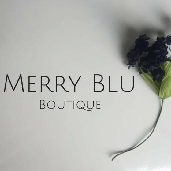 Merry Blu Boutique