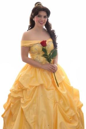 Enchanted Princess Events