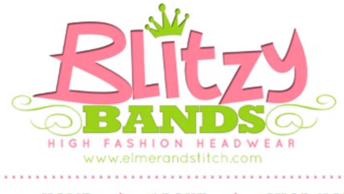 Elmer & Stitch: Blitzy Bands