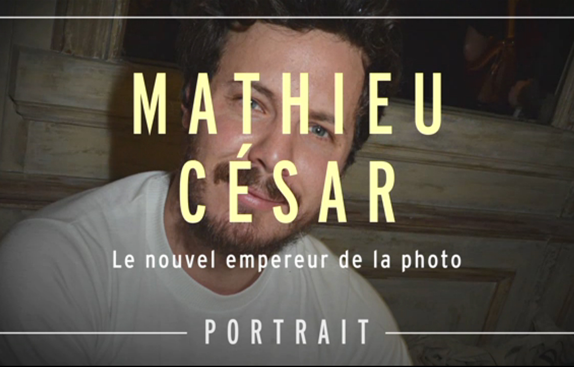Le Before: Mathieu César