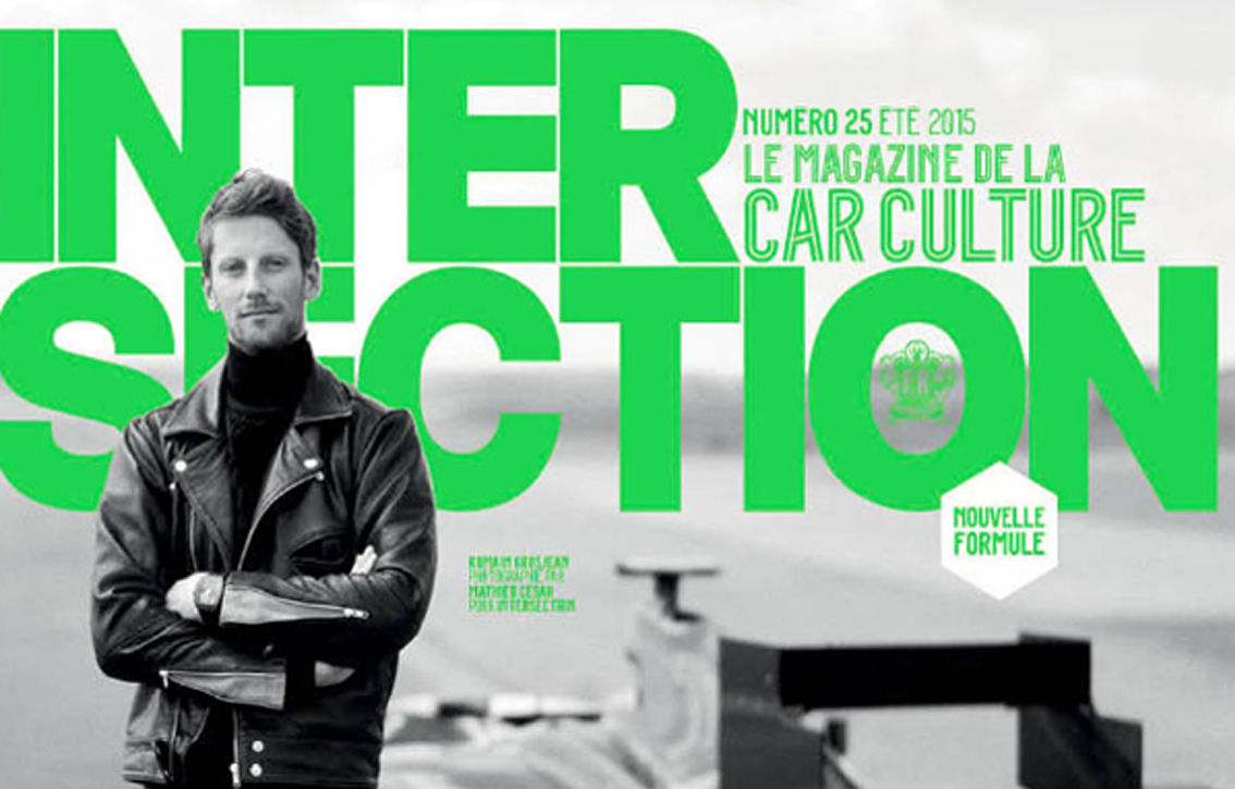 Intersection Magazine