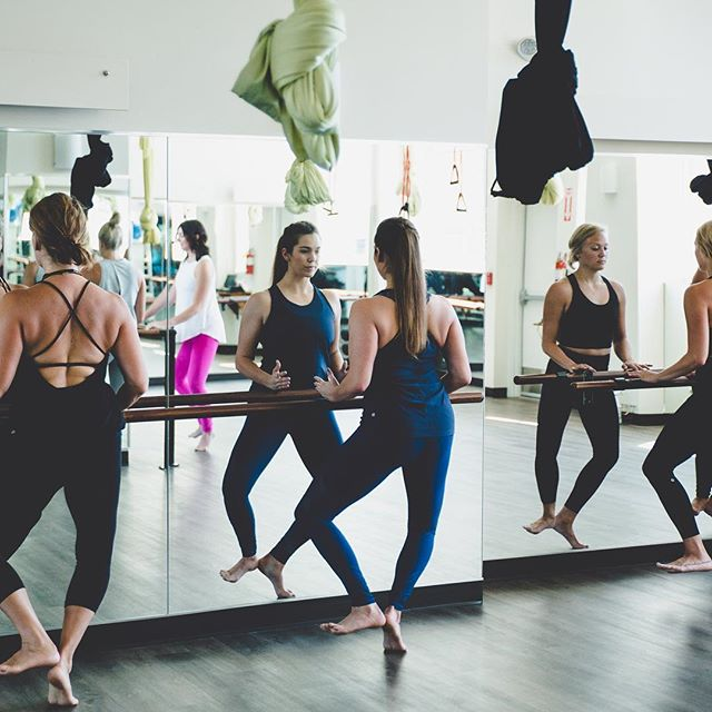 Schedule ⚡️ Wednesday PM Canton 4:45- Barre Fly w @mkelley4294  6:00- Barre w @seekingjoyalways  7:00- Barre Fly with @n_cole_a ⠀⠀⠀⠀⠀⠀⠀⠀⠀ Cleveland 12:00- Strong Sculpt w @savannahdenysegoins  6:00- Barre with @lisafitts7  7:00- Aerial Yoga with @soar_with_sam