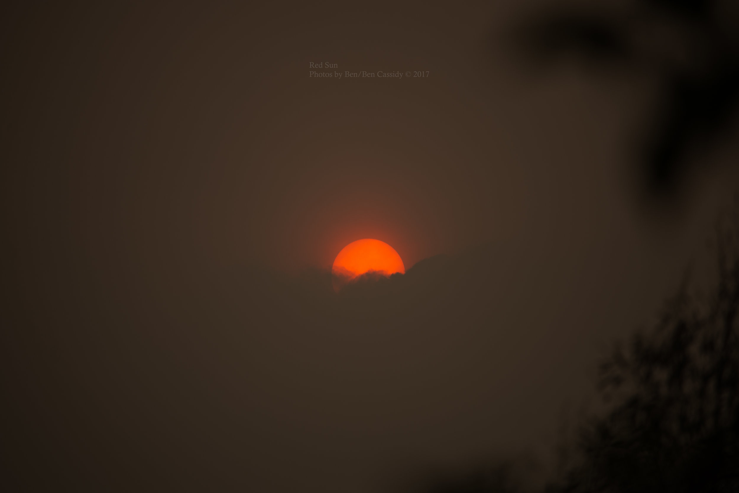 Red Sun 3, Crewe, Cheshire, UK.
