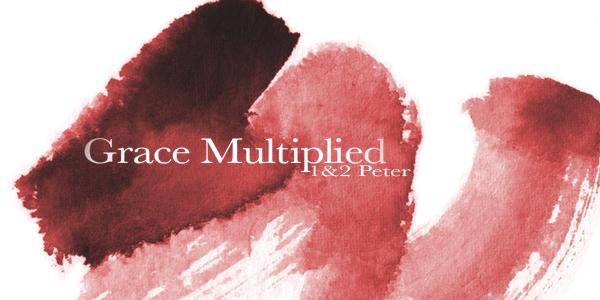 Grace Multiplied