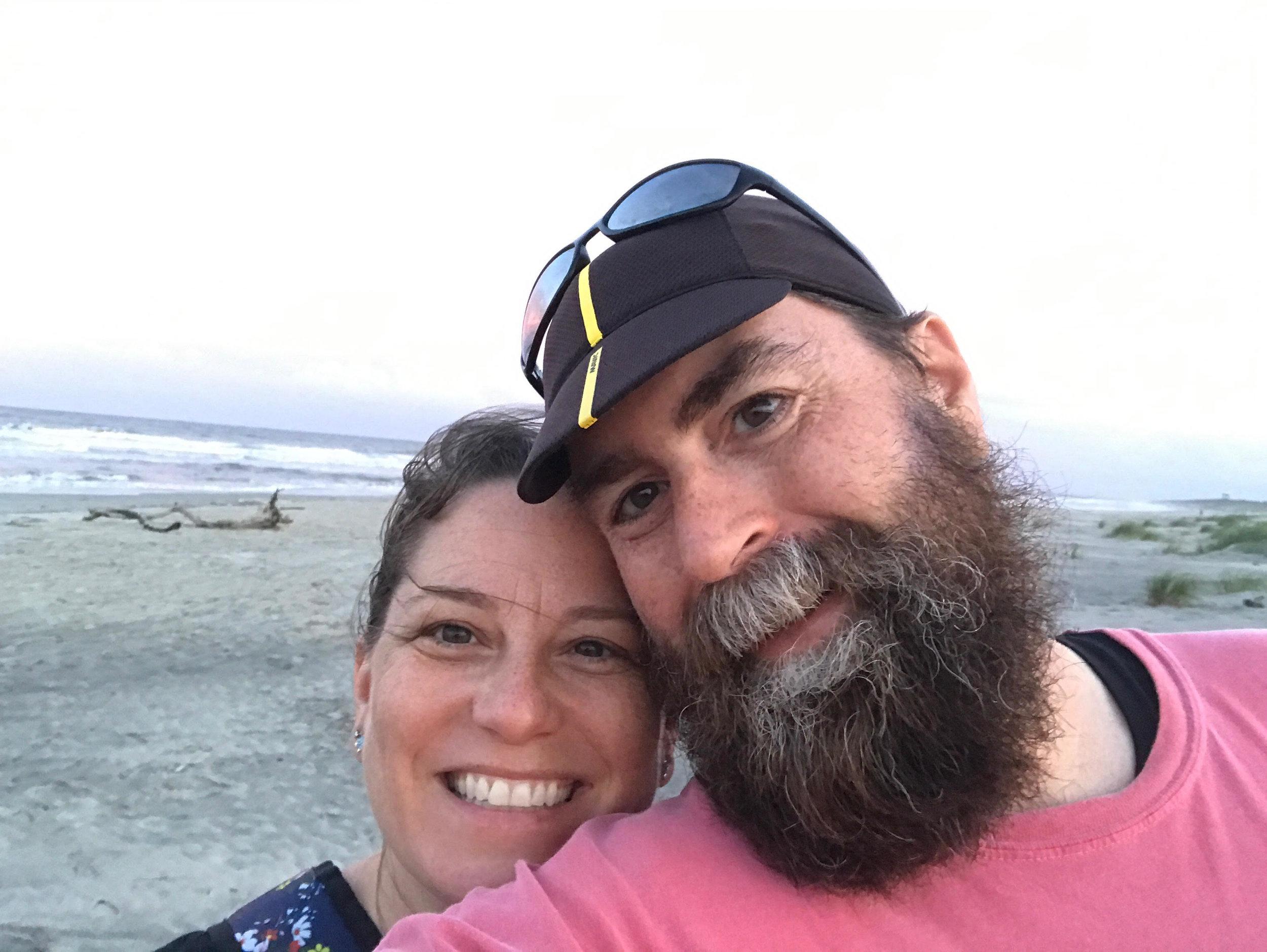 Rob & Robyn Loew