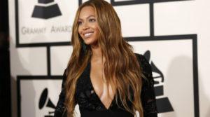 Singer, songwriter, actress and fashion designer, 22-time Grammy award-winner