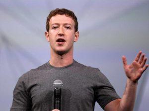 Co-founder of Facebook