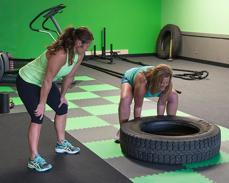Lifeforce-Fitness-By-Keely-Gym-Studio-Hales-Corners