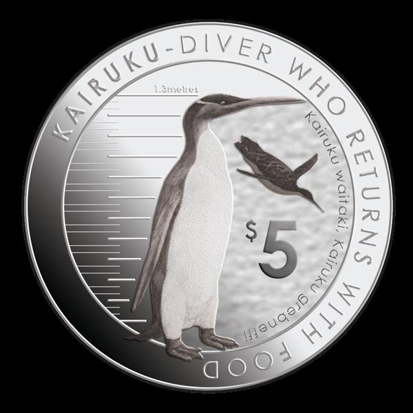 kairuku_penguin-nz-annual-coin_prod.png