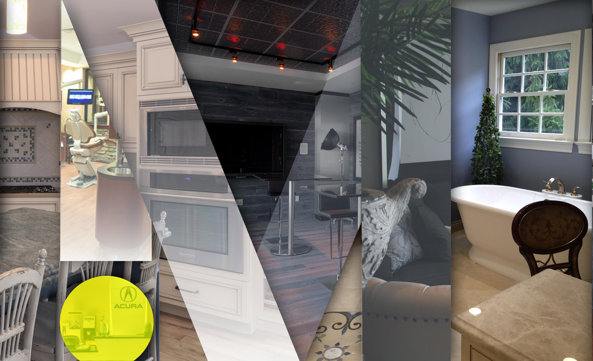 Interior Motives   Specializing in Commercial and Residential Design