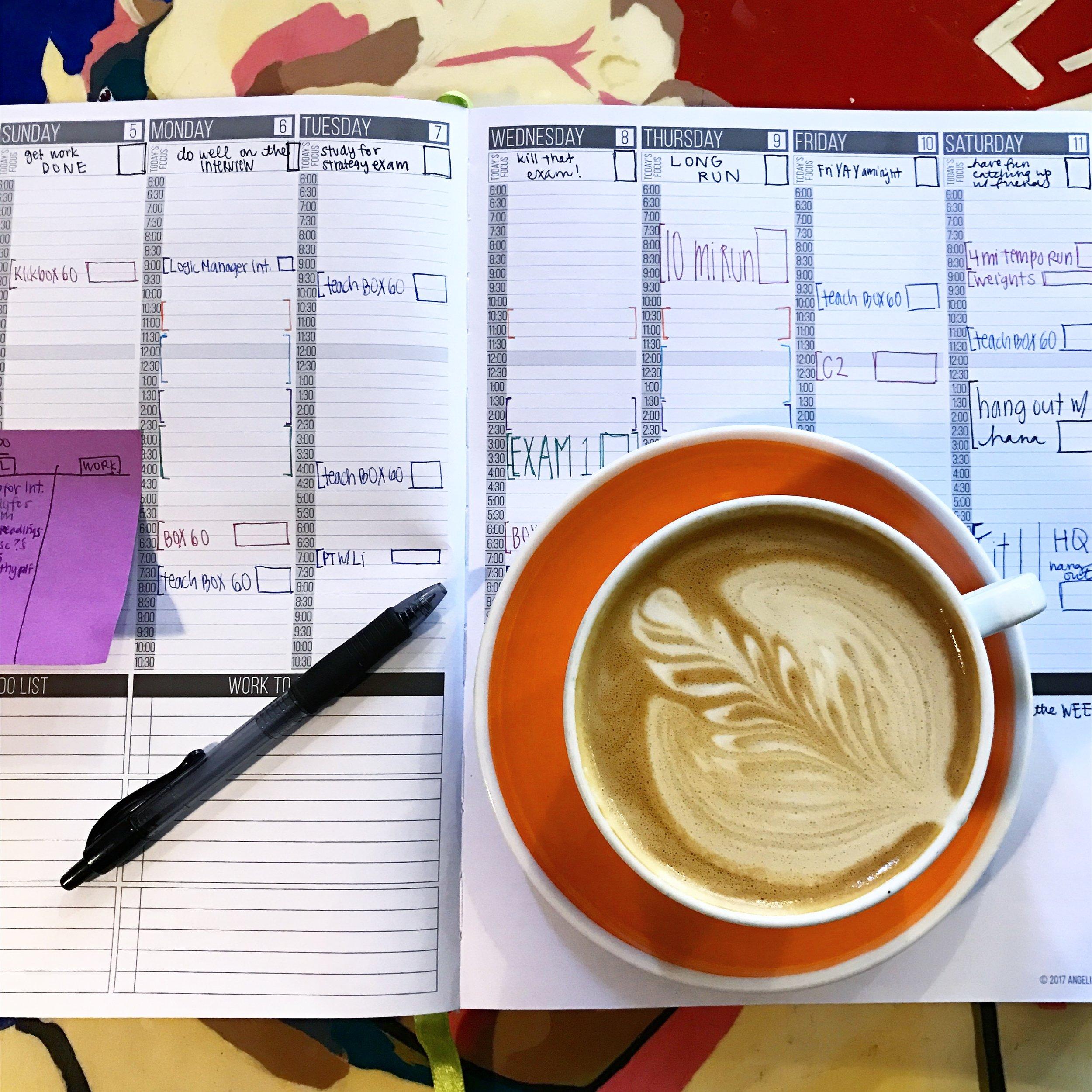 nancy chen schedule