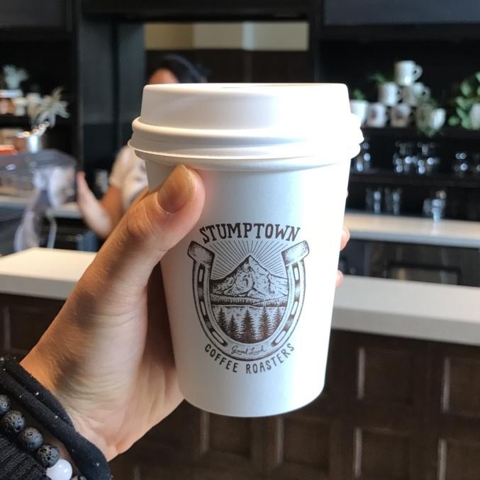 stumptown coffee 1