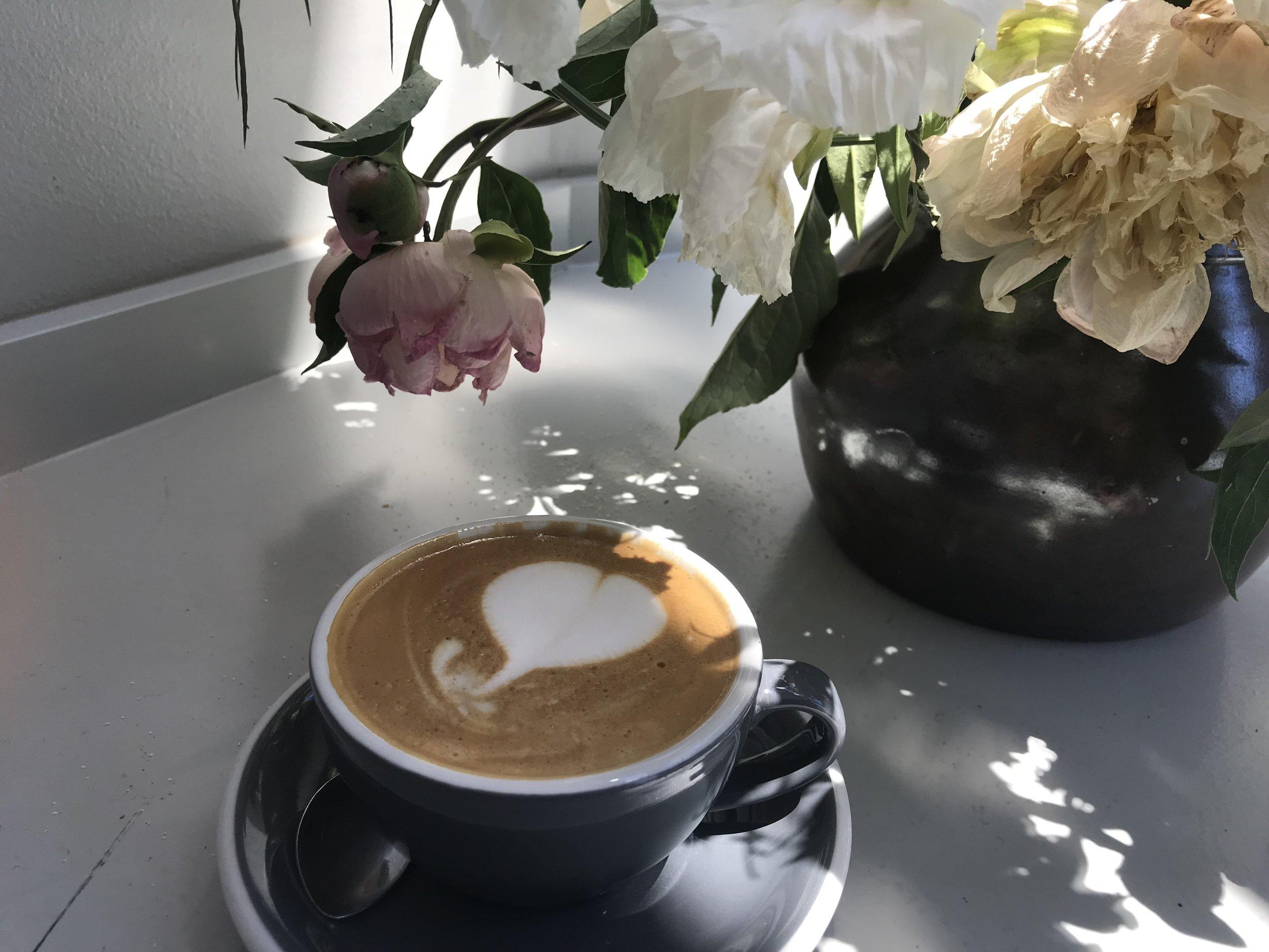 Bard Coffee - Cappuccino