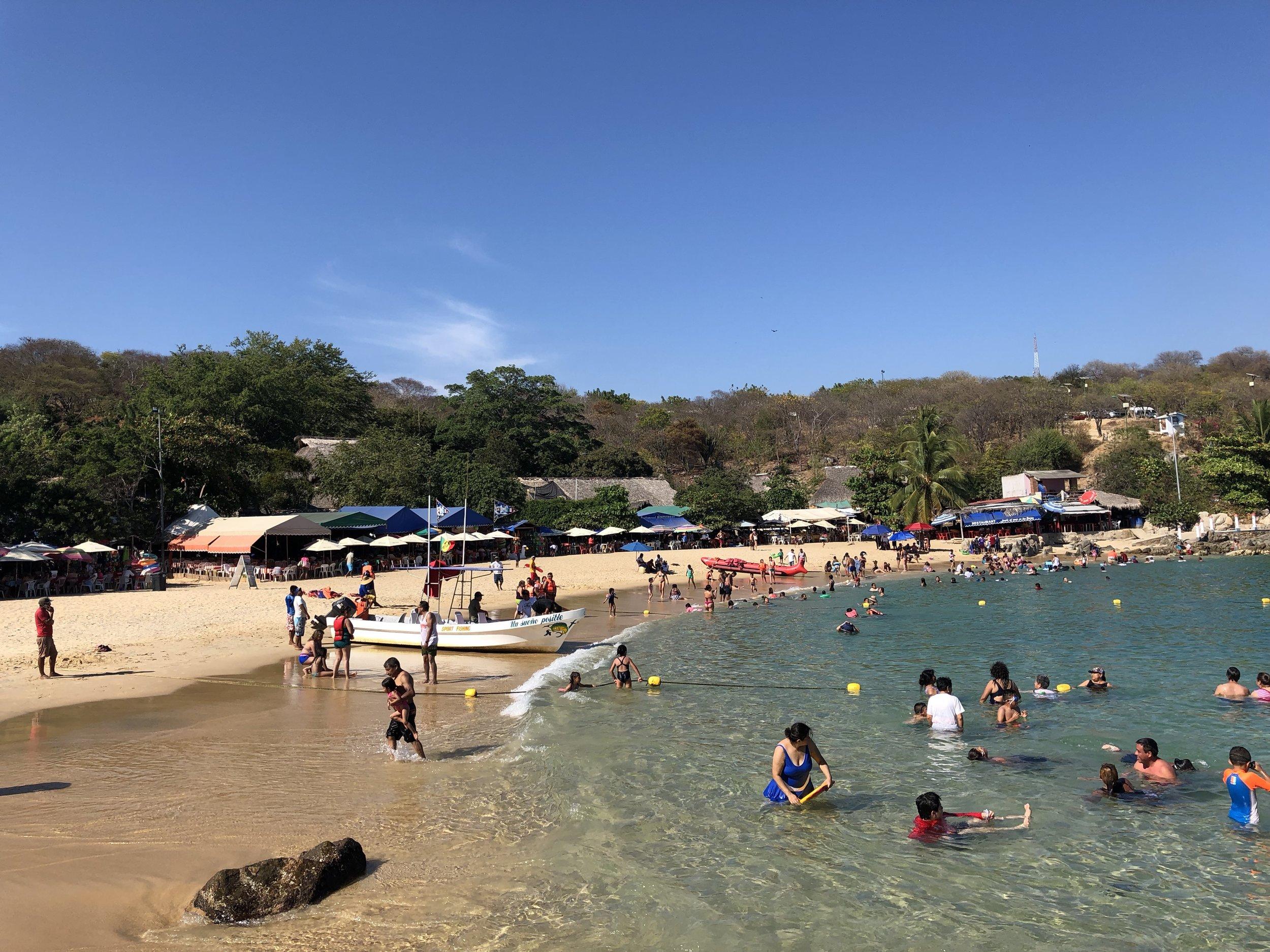 Puerto Angelito
