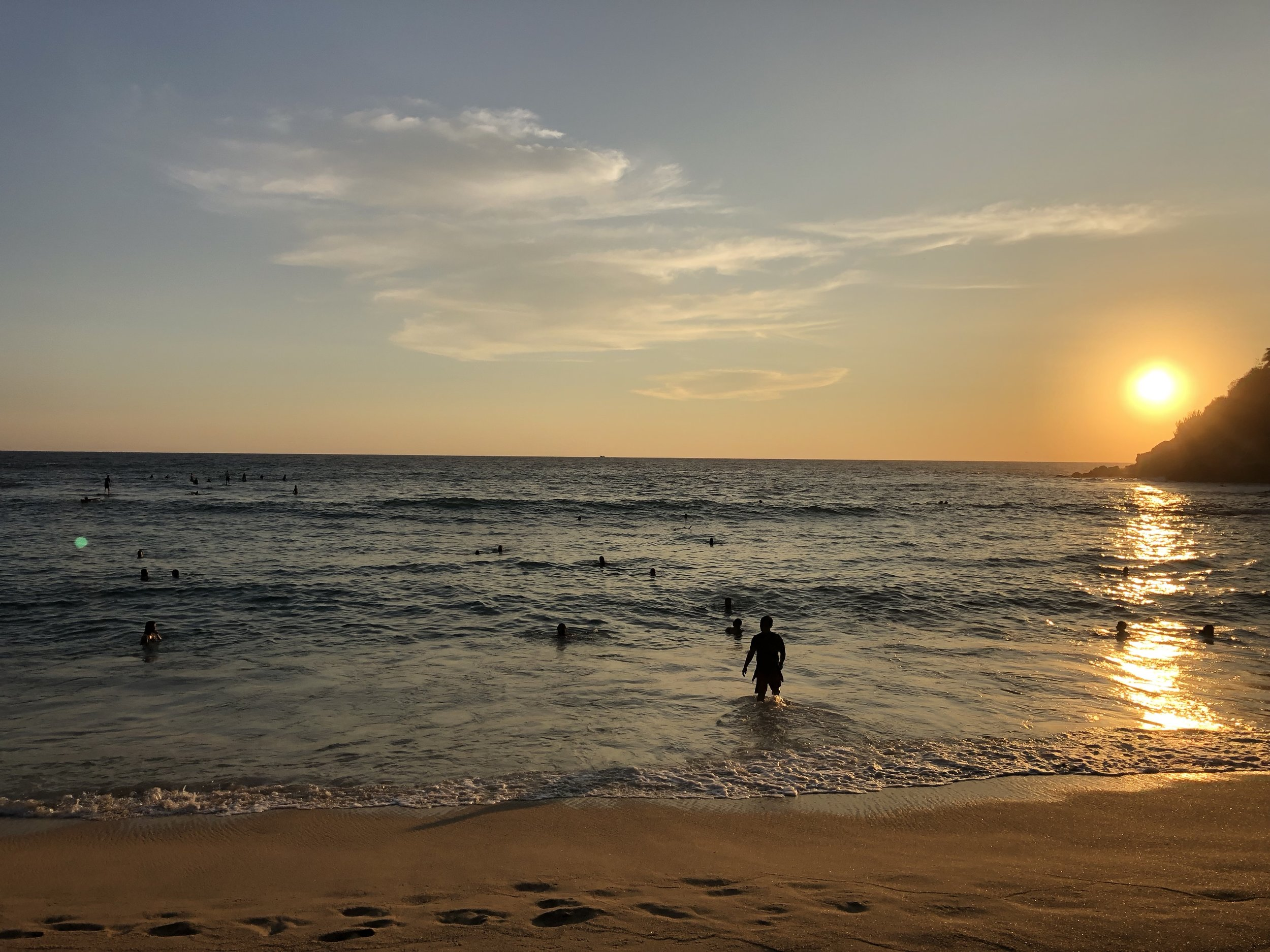 Playa Carrizaleo