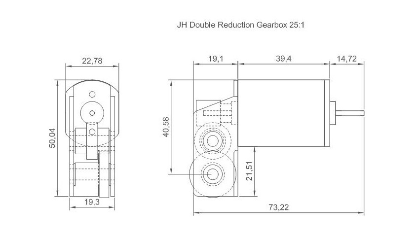 JH Double Reduction unit - image 6