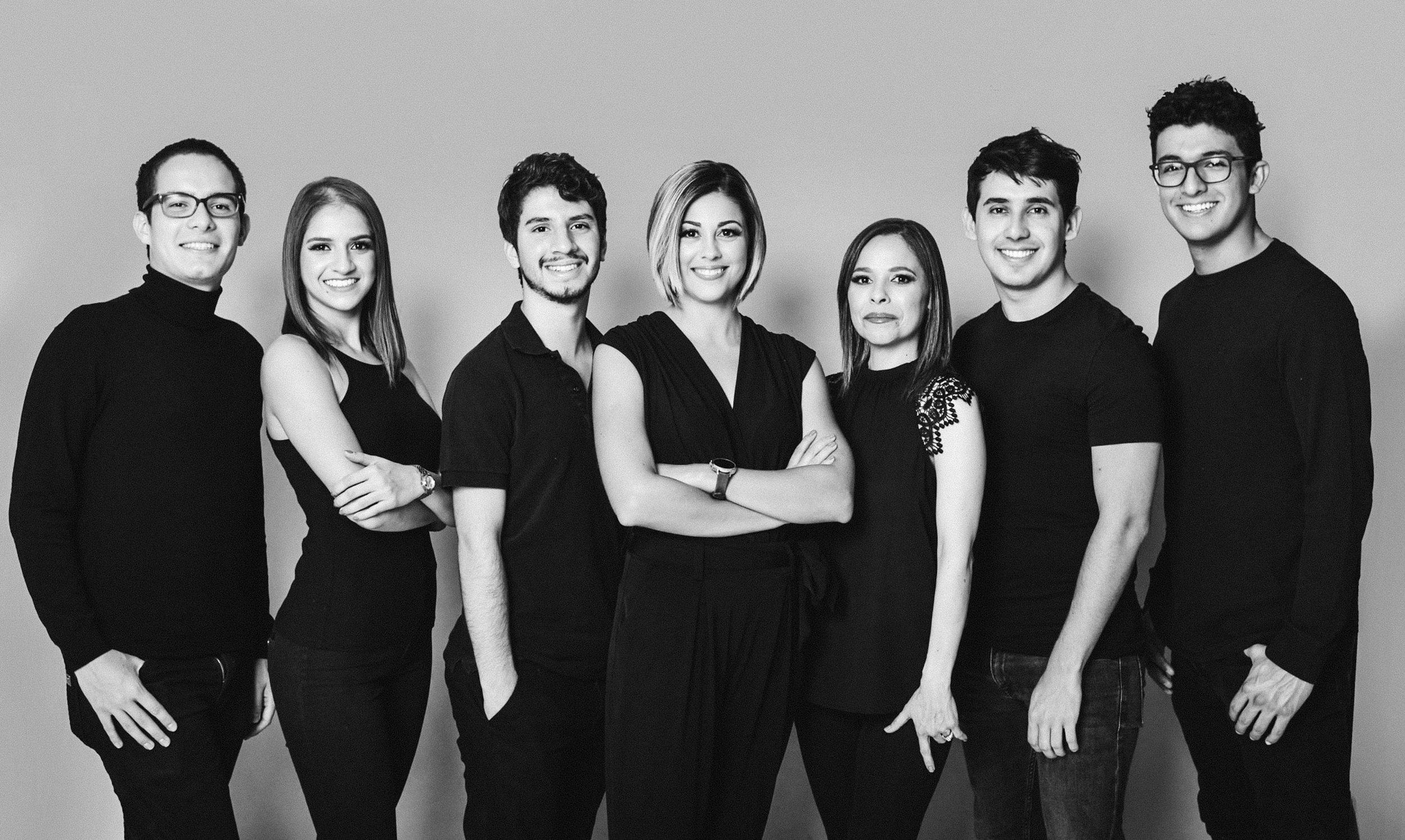 Viviana Vieto Team