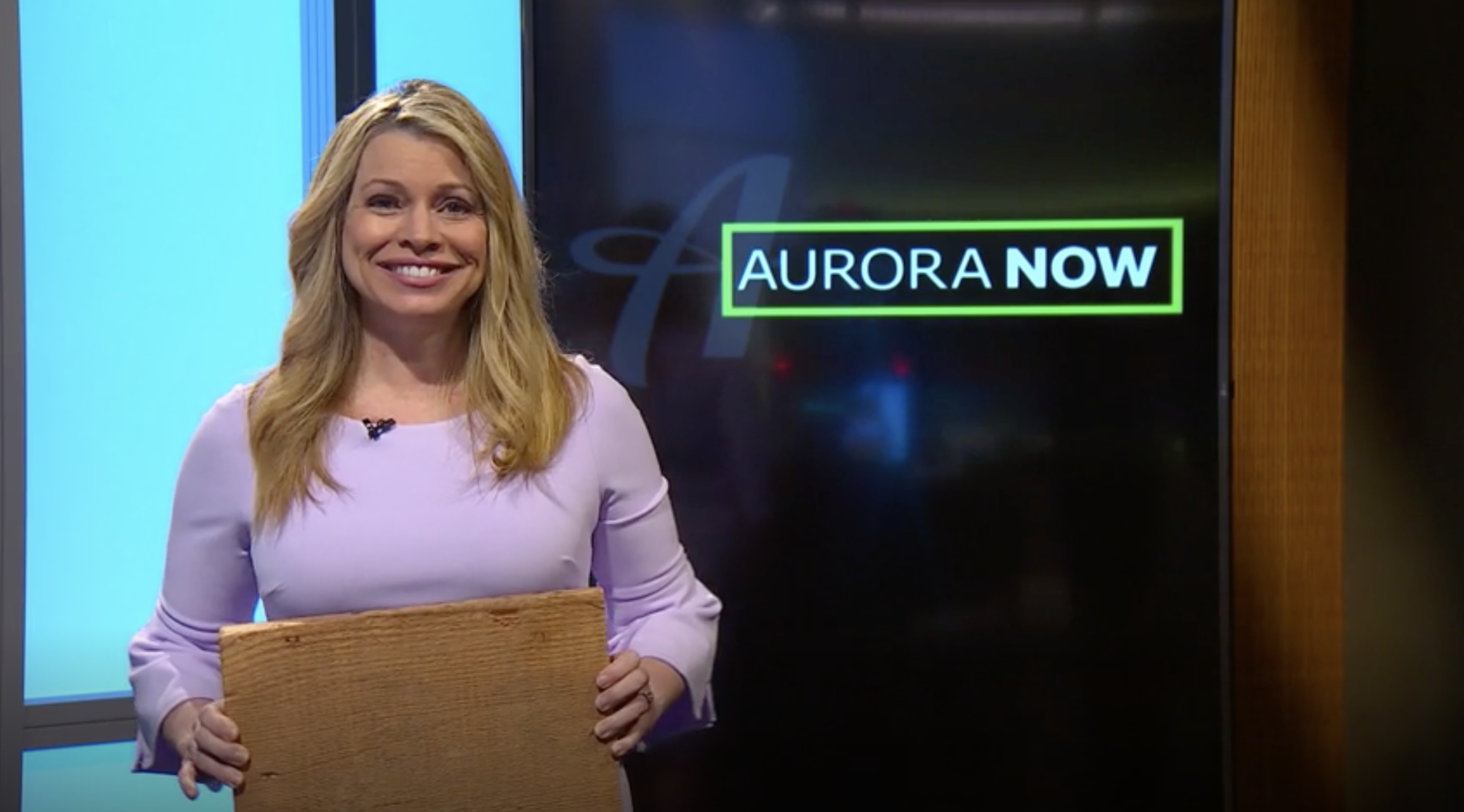 Aurora Now Feature | February 6, 2019