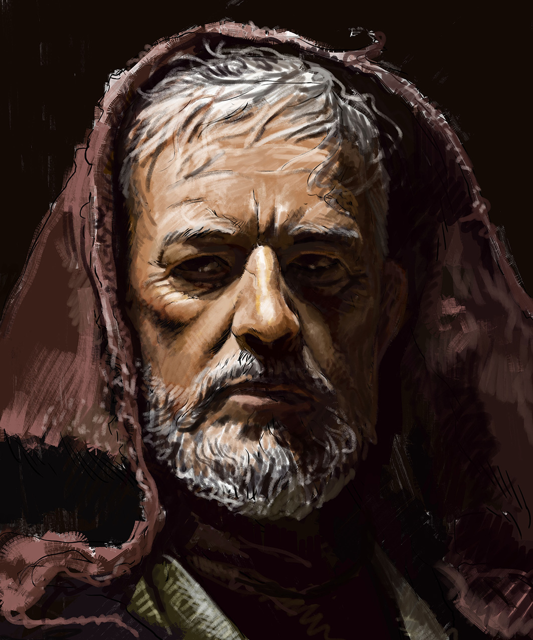 SW - Obi-Wan Kenobi sketch 01 small.jpg