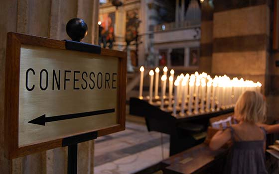 15 Excuses Not to Go to Confession (Answered) - Blog Post