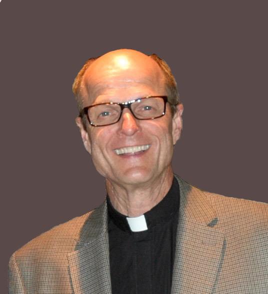 Fr. Steve Verhelst, Director