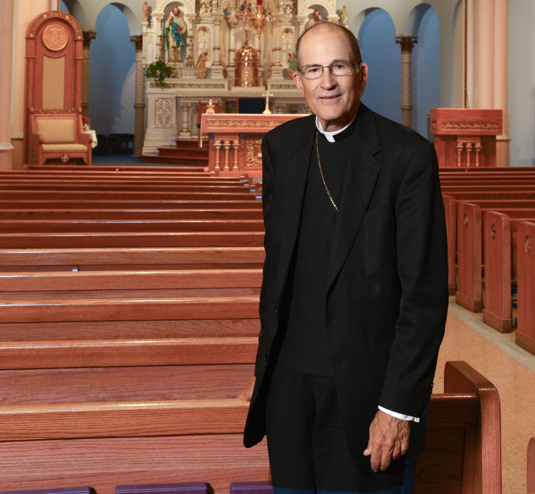 In the September 2019 edition of  The Prairie Catholic  Bishop LeVoir updates parishioners on two priorities/goals of the Diocese of New Ulm which are:  Chapter 11 Reorganization  and  Pastoral Planning.    (SEPTEMBER 2019 PRAIRIE CATHOLIC)