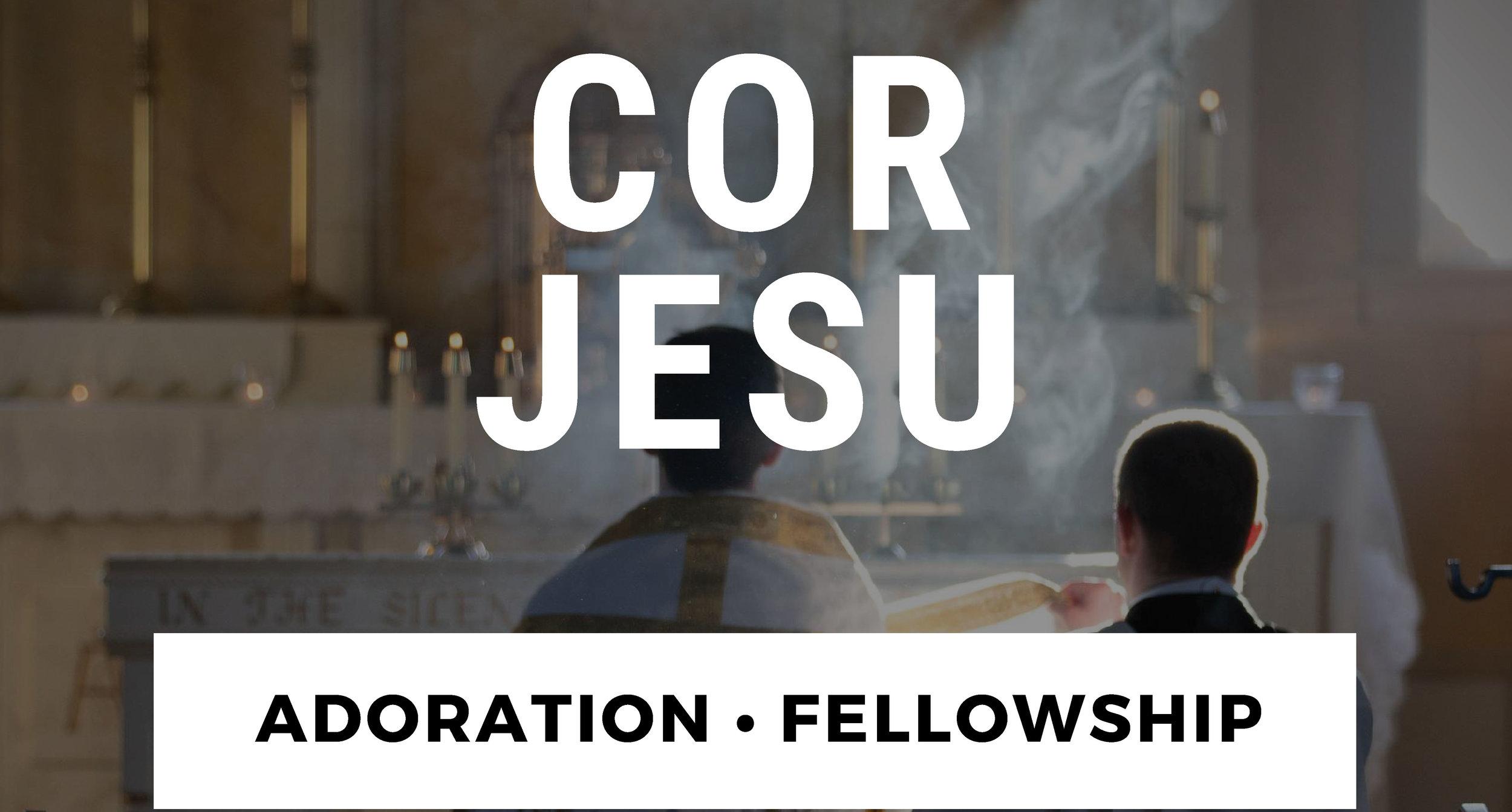 Cor Jesu Christmas Concert 2020 Cor Jesu — Diocese of New Ulm