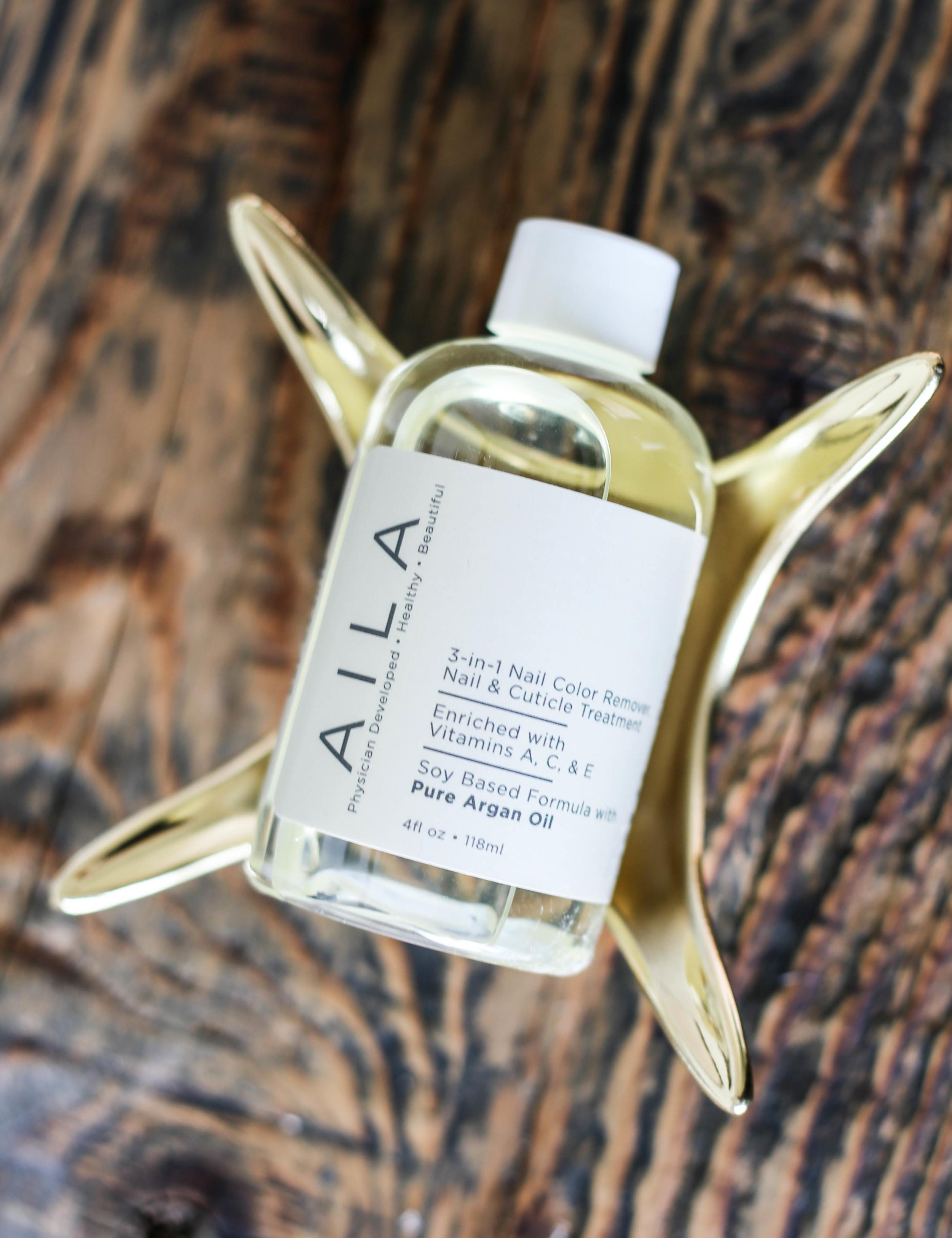 AILA cosmetics nashville