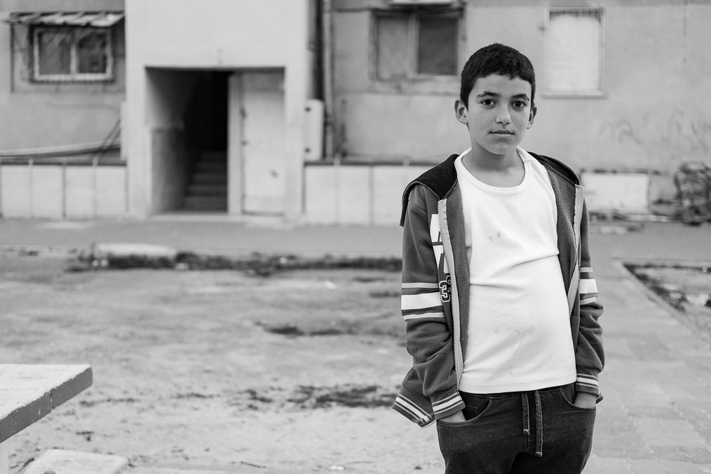 Some of the images I submitted to NGO Photographer's Alliance from Be'er Sheva.