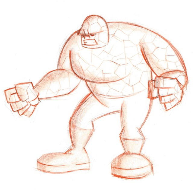 thing-fantastic-four-marvel-sketch-iamo.jpg