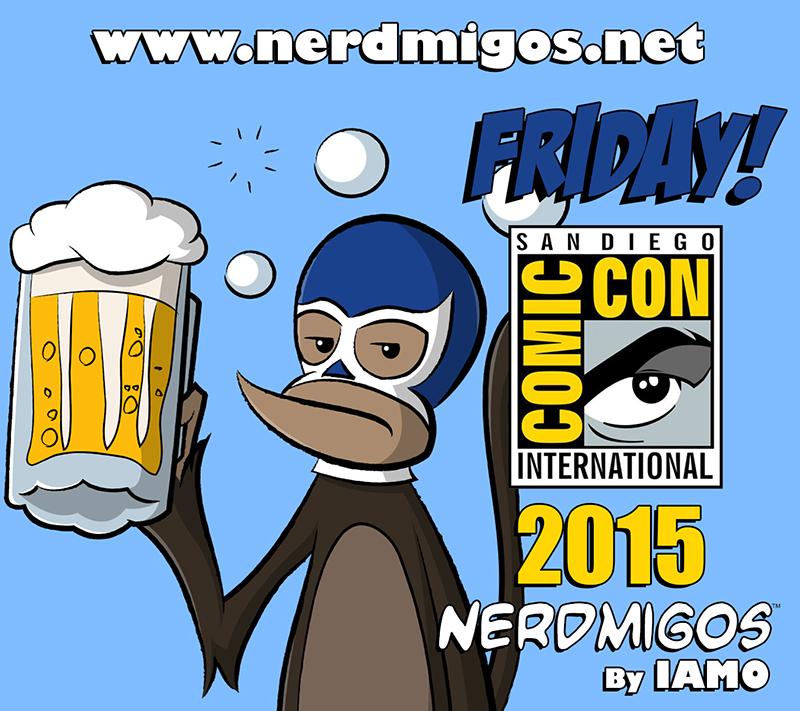 nerdmigos-SDCC-2015-Friday-Badge