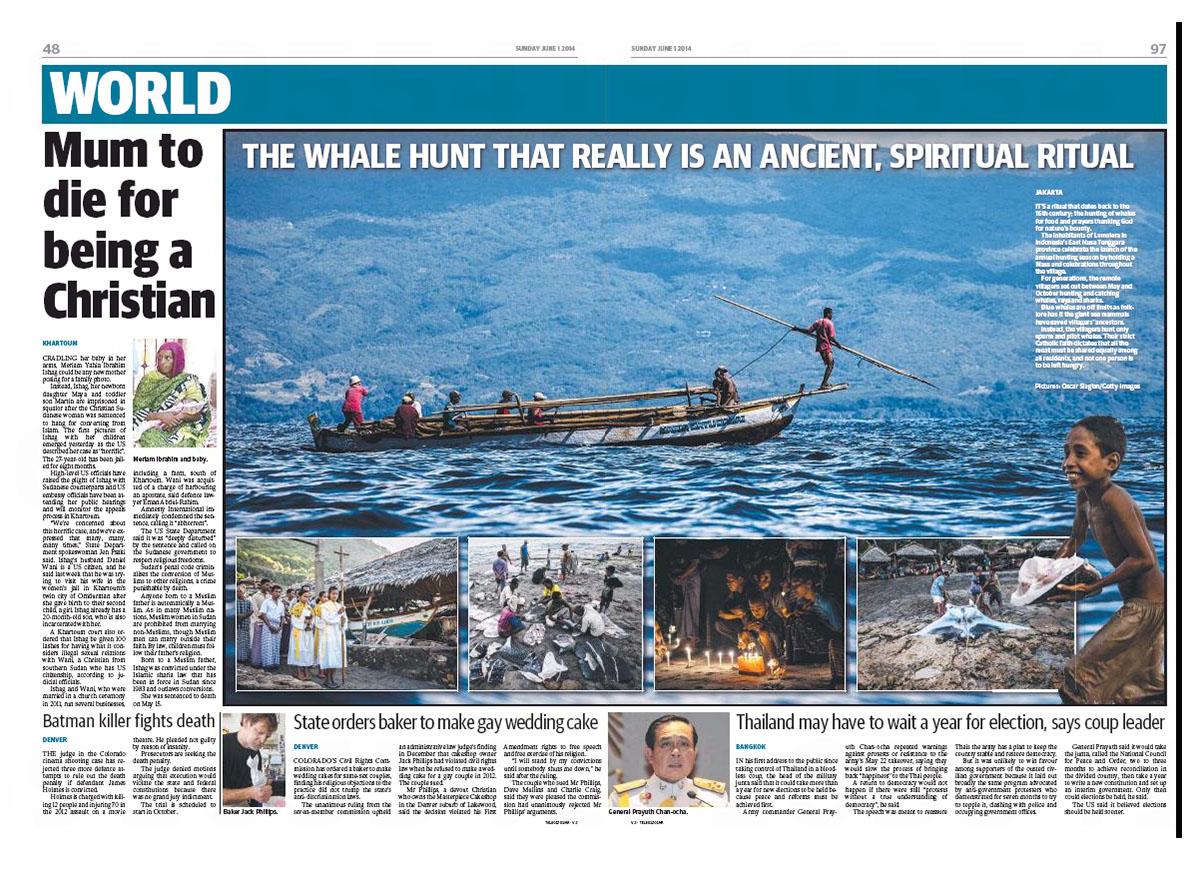 whaler sunday telegraph.JPG