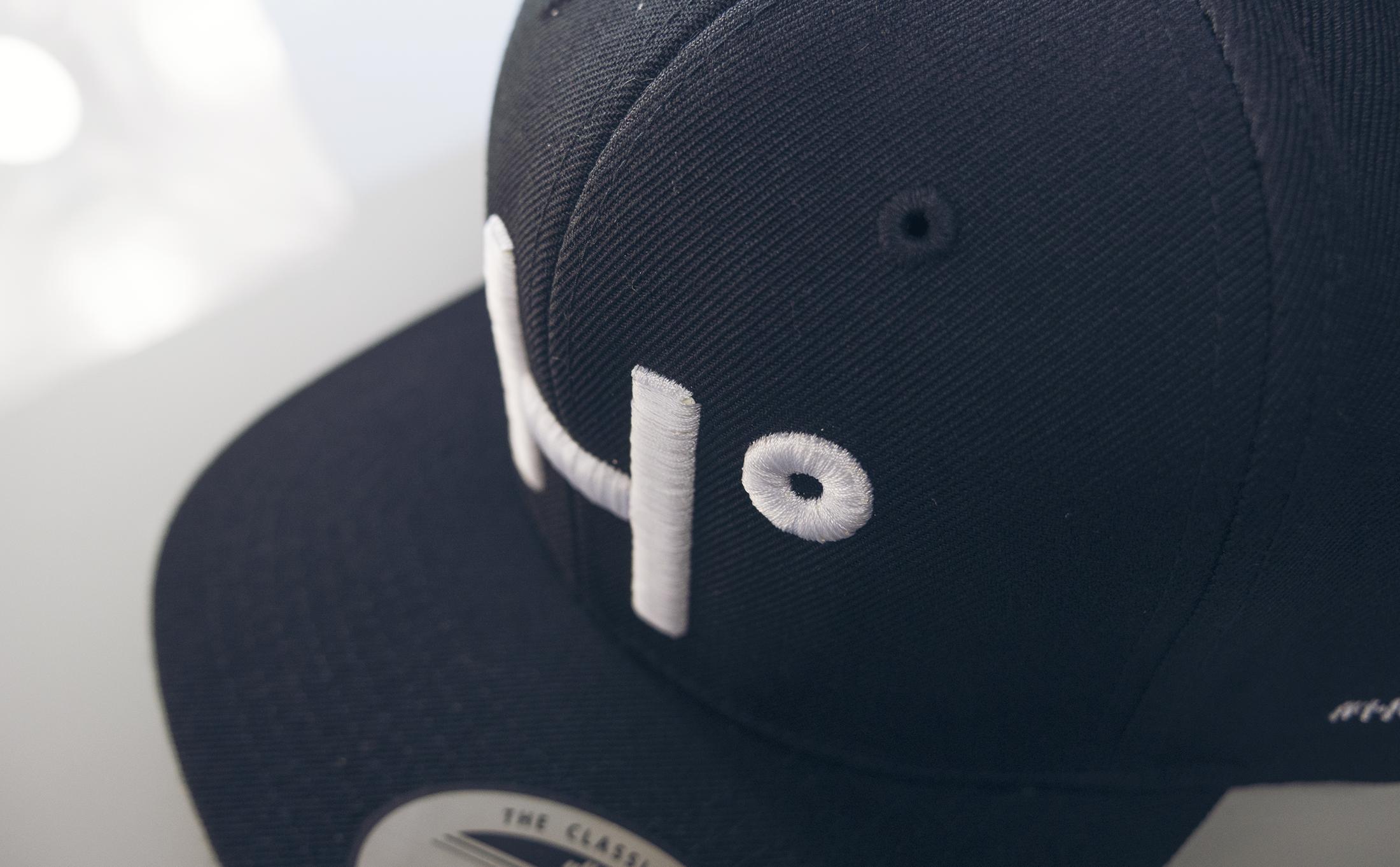 Black Hobo Hat. #hoboworld . Copyright Hobo.life