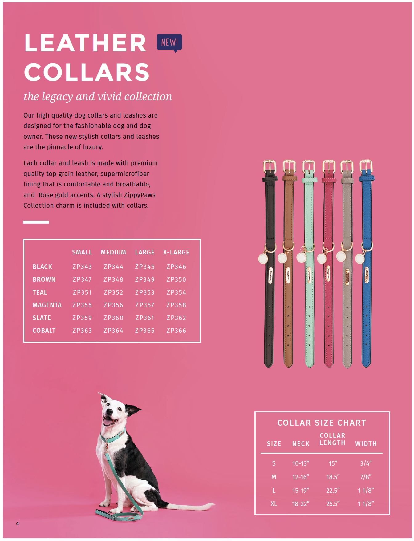 ZippyPaws Catalog