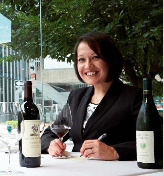 Angelica Sbai, CS, CSW  Director of Operations, Red Restaurant Group