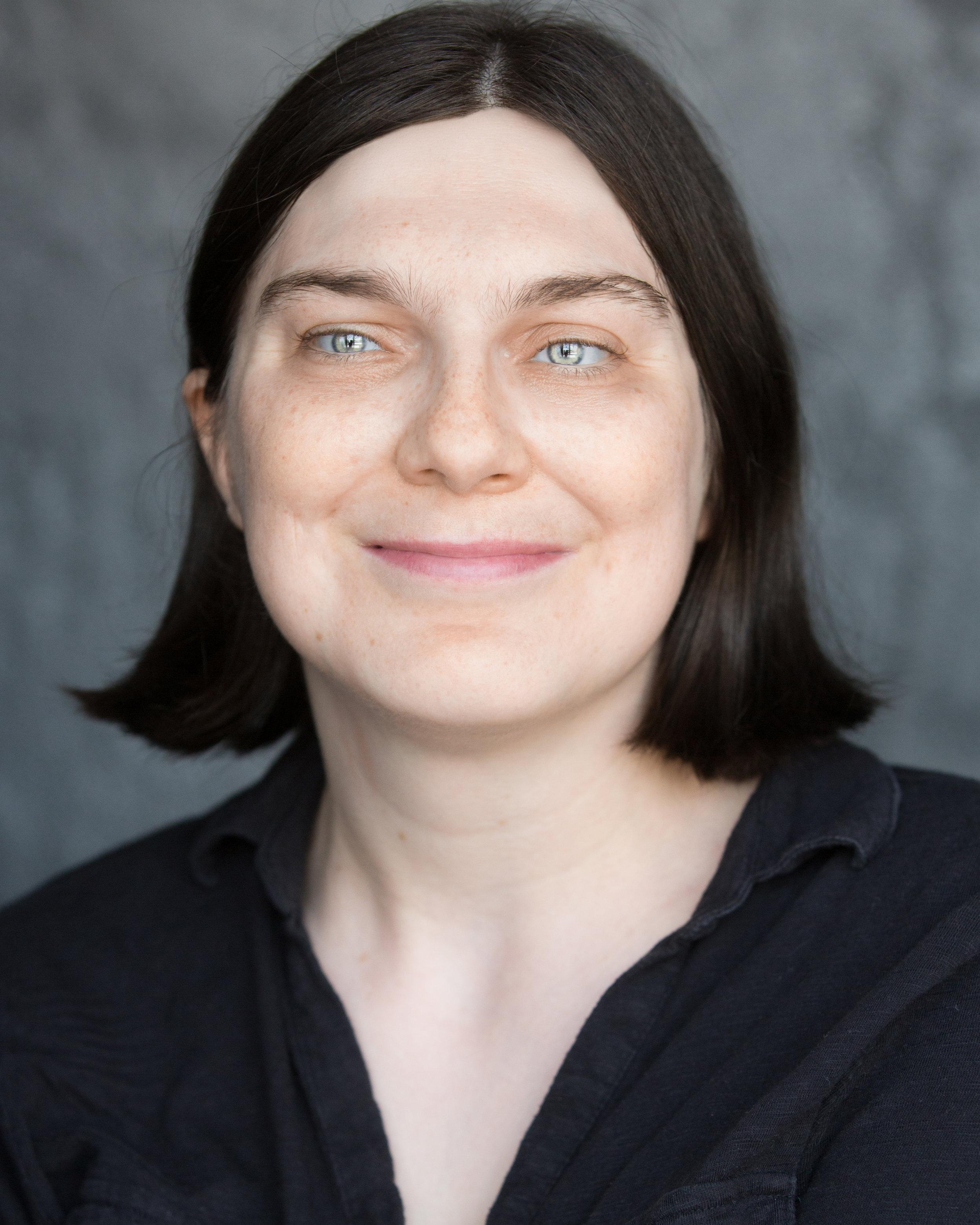 Zara Jayne