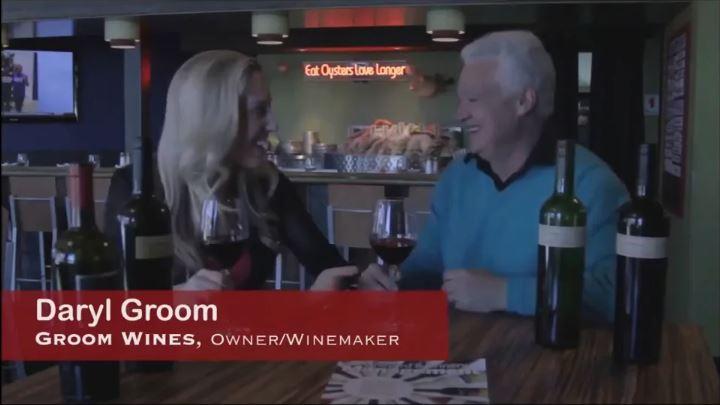 wine channel tv daryl groom