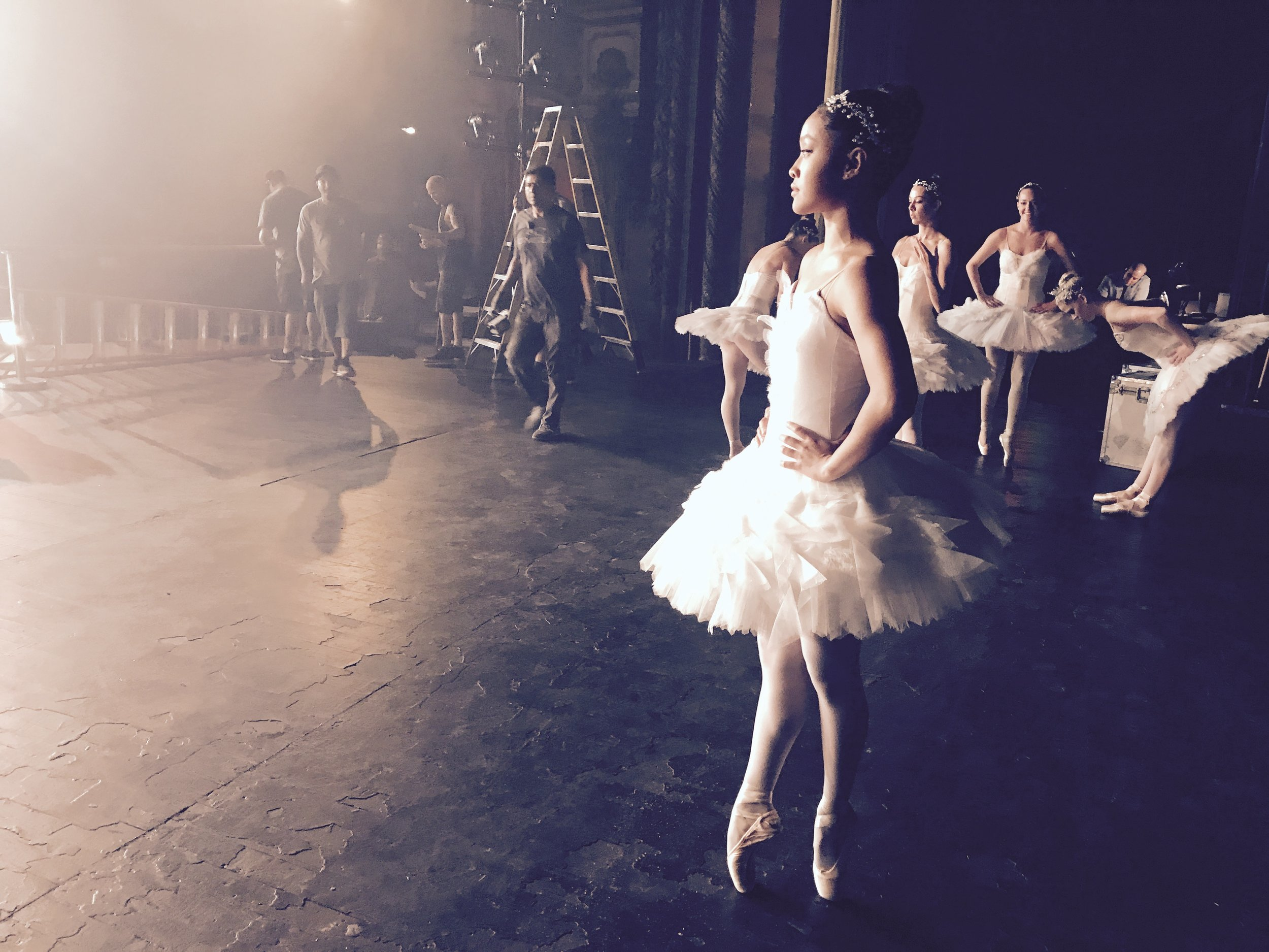 Ballerina APPLE commercial shoot -02.jpg