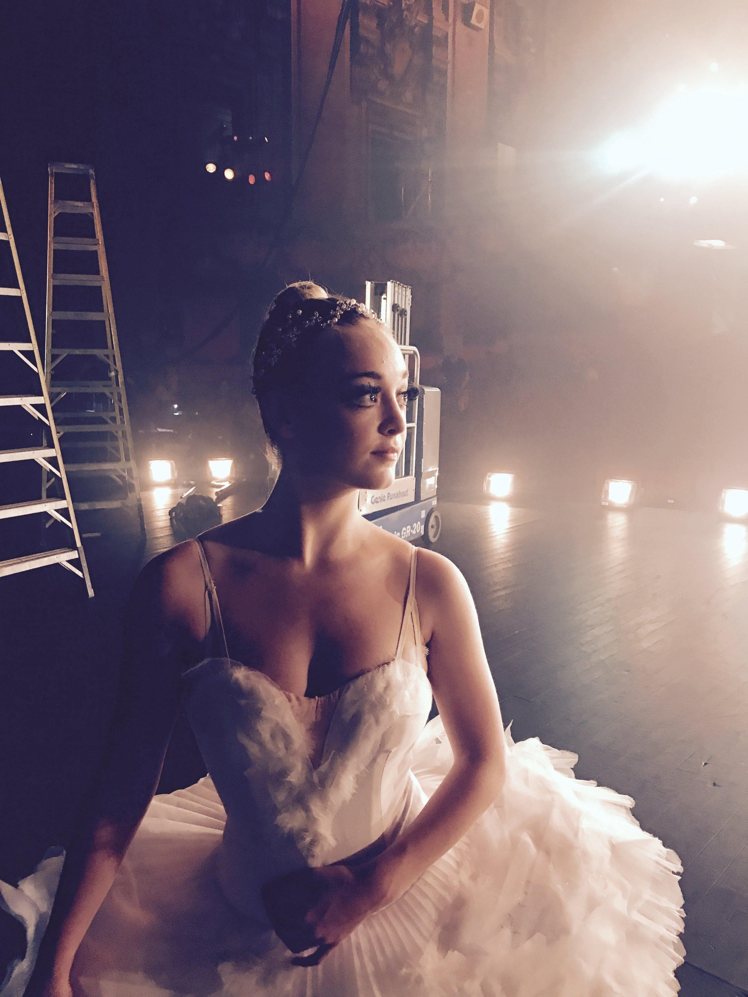 Ballerina APPLE commercial shoot -11.jpg